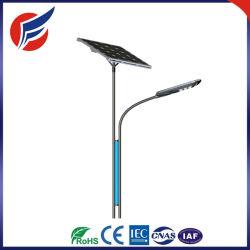 À prova de estrada exterior LED Solar Luz de rua com bateria de lítio