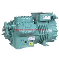 R404A halb hermetisches hin- und herbewegendes Kompressor-Modell 6f-40.2y-40 des Kompressor-40HP Bitzer