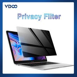 """14""""فلتر الخصوصية للكمبيوتر المحمول، برنامج Anti Spy Glare Matte Privacy Screen Protector للكمبيوتر"""