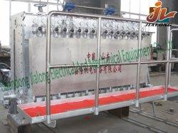 Boîte de tête pour la fabrication du papier machine