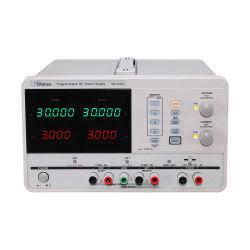 Twintex USB ポートリニアラボ調整可能プログラマブル 30V 5A マルチ チャネル電源