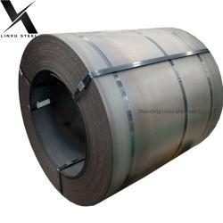 Hoogwaardig ijzer Bouwmateriaal Zink 20g hete gedompelde koolstof Metalen plaatplaat Gi 26 gauge voorgeverfde gegalvaniseerde stalen spoelen