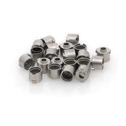 Repuestos Motos Productos de moldeo por inyección de metal
