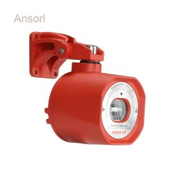 Meilleure Installation facile en plein air Détecteur du capteur de flamme UV pour la détection incendie