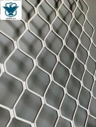 Perforation Grid-Stretched élargi de l'Aluminium Aluminium Grille réseau Wire Mesh