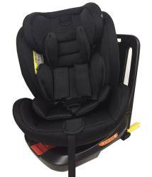 L'appui vers l'arrière face à la Chine Fabricant belle voiture de bonne qualité de sécurité du siège de bébé peuvent 360 la filature