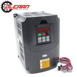 OLearn 고성능 벡터 컨트롤 가변 주파수 AC 드라이브 컨버터 VSD VFD 주파수 인버터