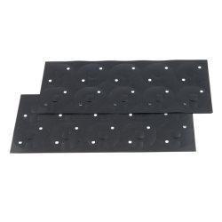 제품 설명 스티커 인쇄 롤 방수 라벨 스티커 종이 PVC PP 플라스틱 배터리 레이블