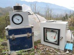 Гидростатическое испытательное давление для нефтяной и газовой промышленности