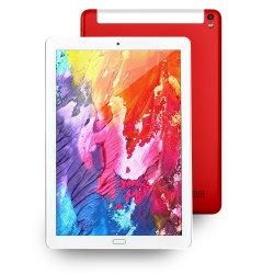 Google bestätigte Tabletten 10.1 Zoll Octa Kern 4GB ROMAndroid 8.0 DES RAM-64GB 10.1 Zoll-Tablette PC 1920*1280 IPS Doppeltablette PC der kamera-4G SIM