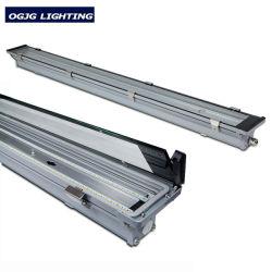 مصباح LED ثلاثي المقاومة للأنبوب IP67 Tunnel Tunnel مع مستشعر الحركة