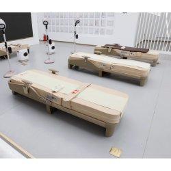 Mobilia della base di massaggio della giada di Infrared lontano fatta in Cina