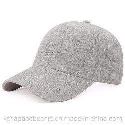 تخصيص قبعة البيسبول من القطن الترويجي 6535