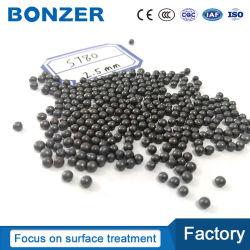 Couper le fil inoxydable shot S780 S660 S550 Capture en acier moulé pour Machine Sandblaster grenaillage