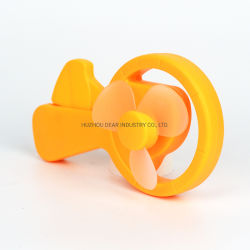 Soem-gelbe Plastikformteil-Einspritzung für Kind-Baby-Spielzeug-Form-Teile