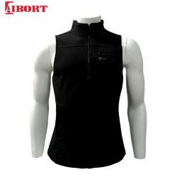 Aibortの偶然のジャケットの人のスポーツのSoftshellのベスト(ジャケット11)