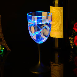 أكواب Flash Light Up، أكواب وامضة، لقطات وامضة، LED Bar Night أكواب الشراب الخاصة بحفلة النادي كأس شامبانيا
