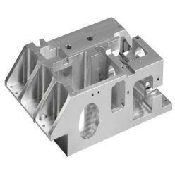 Les écrous de boulon fileté pièces métalliques, les services d'usinage CNC de pièces en aluminium pour les outils à main