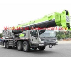 110ton 트럭 크레인 Ztc1100V753.1 모델 이동식 크레인 및 중부하 리프트 프로모션 가격으로