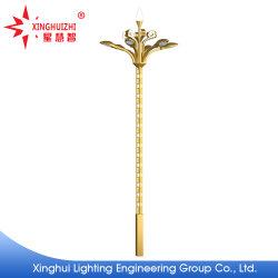 ポートフォリオの照明組合せの照明マグノリアのDenudataランプマルチチップによって統合されるLED中国の古典的なランプの拡張デザイン