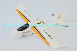 Falcon RC modello aereo 2.4G 6 canali modello schiuma Modello aereo dal produttore Cina