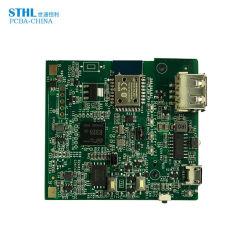 Custom Electronics Ассамблеи взаимосвязи печатных плат производство тепла электрический скутер 94V0 Монтажная плата для печатных плат