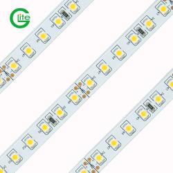 Striscia di LED SMD3528 60LED Ra80 da 6 W DC24 3000K Lampada