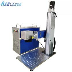 Applicazione della marcatura del laser e nuovo strumento del laser di circostanza