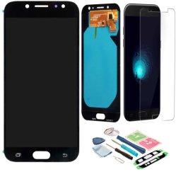 Compatible Samsung Galaxy J730 de la sustitución de la pantalla, pantalla LCD La pantalla táctil digitalizador general parte de J7 PRO 2017 J730 J730G J730DS730J MM.