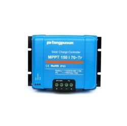 Blue MPPT Solar100/50 Controlador de carga MPPT 50A 12V 24V
