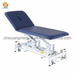 250kgs Gewicht Kapazität verwendet elektrisch verstellbare Physiotherapie Massage Tischbett