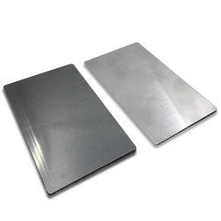 La norma ASTM A240 de la placa de acero inoxidable / hoja con un buen precio(304/310S/309S/316L/317L/321/347H/2205/2507/904L/254SMO/253mA