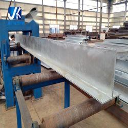 Lamiera d'acciaio per costruzione Australiana Standard zincato a caldo saldato T Barra a T con trave a T Lintel prodotta da China Steel Fabricator