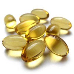 米国の倉庫の高品質のCod-Liverオイル生物(カプセル)オイル99%純度