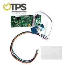 وحدة قارئ HID PRO OEM Pro بمعدل 125 كيلو هرتز لدمج الرافعة وحدة التحكم بالكمبيوتر اللوحي