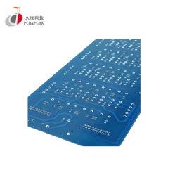 صلبة 94V0 زرقاء لحام قناع ألواح آلة لوحة PCB