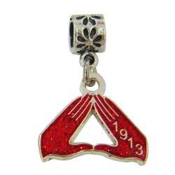 Oferta grossista Bracelete Charm Bangle/ Joalharia/ Ornament encanto de moda no atacado Flower Colar Pendente/Jóias /Ornament (02)