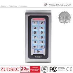 L'accès RFID de porte unique autonome de contrôleur de clavier numérique avec IP68