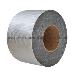 Couture d'aluminium /adhérent/couvercle/Réparation/arrêter la fuite du joint d'étanchéité étanche //clignotant du bitume et d'asphalte /bandes pour fenêtre de toit