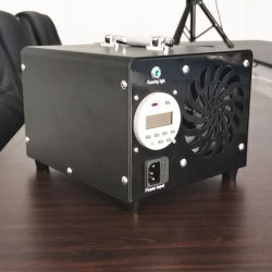 5 g 10 g 20 g 30 g 40 g 50 g digitaal en handmatig mobiel Ozongenerator voor lucht- en ruimtedesinfectie