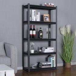 Estanterías metálicas estanterías las estanterías de almacenamiento / / unidad de estante de productos baratos