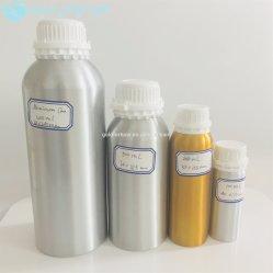 Médecine pharmaceutique des pesticides chimiques les bouteilles en aluminium