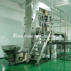 멀티 헤드 와이거가 있는 커피 원두를 위한 Automaitc Food Packaging Machine