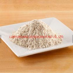 連雲港Dongyuanの食糧からの黄色がかった水分を取り除かれたニンニクの粉への卸し売り新しい穀物の白