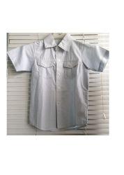 قمصان الأطفال المصنوعة من قبل OEM منسوجة، ملابس غير رسمية