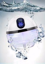Zr-Sx-002 generador de ozono de lavado con agua PURIFICADOR DE AIRE Purificador Ionizador de aire/agua