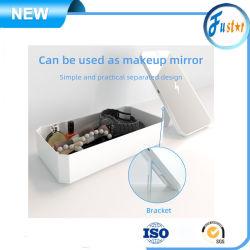 2020 Nouveau téléphone stérilisateur brosse à dents / Bijoux / Mobile pour la désinfection de la lumière UV stérilisateur
