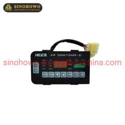 高品質のエアコンコントロールパネル 81vnk-11515 ( Higer/Kinglong バス用