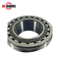 La alta temperatura de la Dirección 22324 Split fabricantes de rodamientos rodamientos de rodillos esféricos