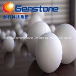 Hersteller der hochwertigen Aluminiumoxid Keramikkugel als Katalysator Proppant